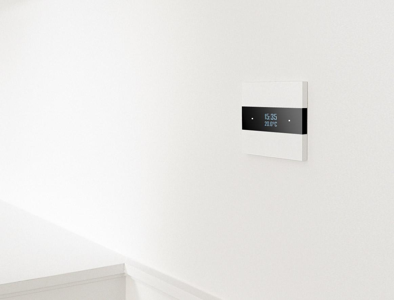 Harmonogram temperaturowy