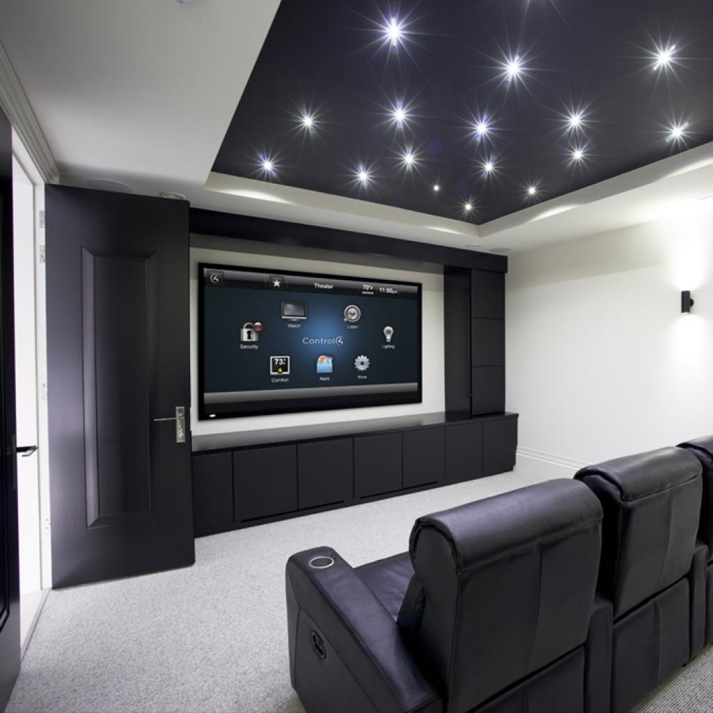 kino domowe fdtech inteligentny dom