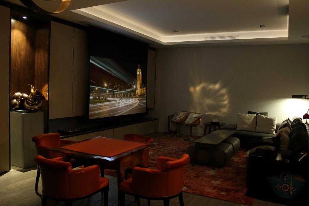 Pokój multimedialny