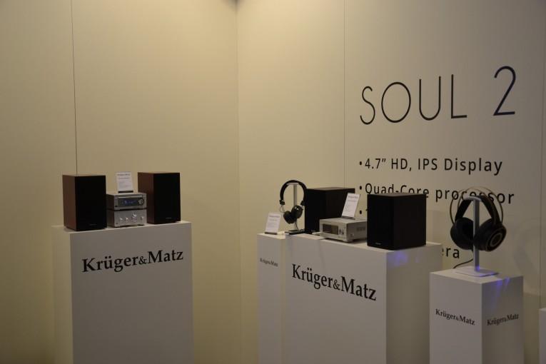 Urządzenia Krüger&Matz