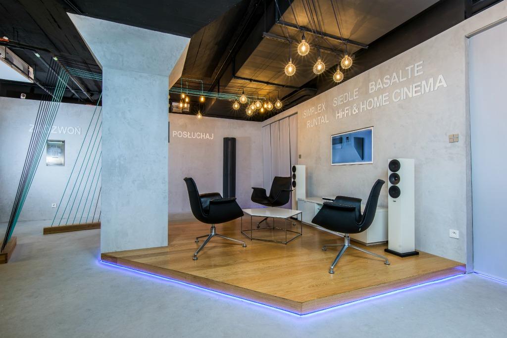 Showroom FDtech