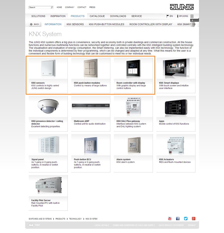 w czniki do systemu knx lista 15 producent w fdtech inteligentny dom. Black Bedroom Furniture Sets. Home Design Ideas