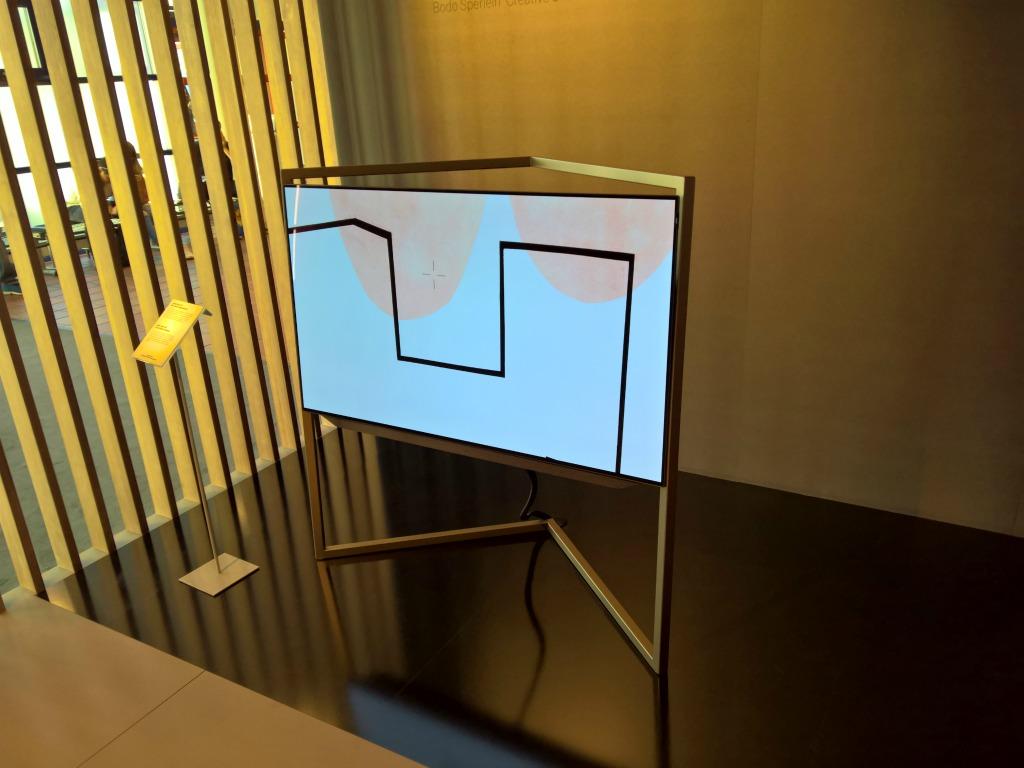 telewizor Loewe