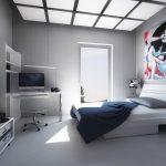 Pokój dziecka w inteligentnym domu
