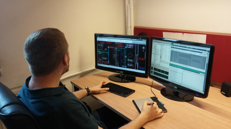 Praca integratora w FDtech