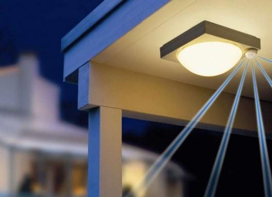 Automatyzacja oświetlenia