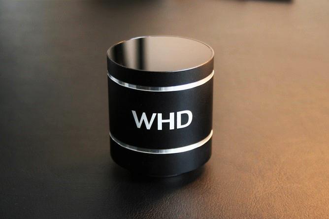 Głośnik SOUNDWAVER WHD 360