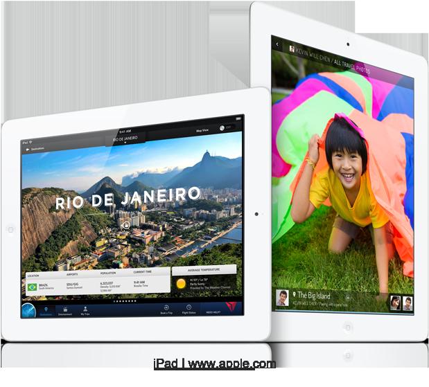 iPad alternatywny panel dotykowy